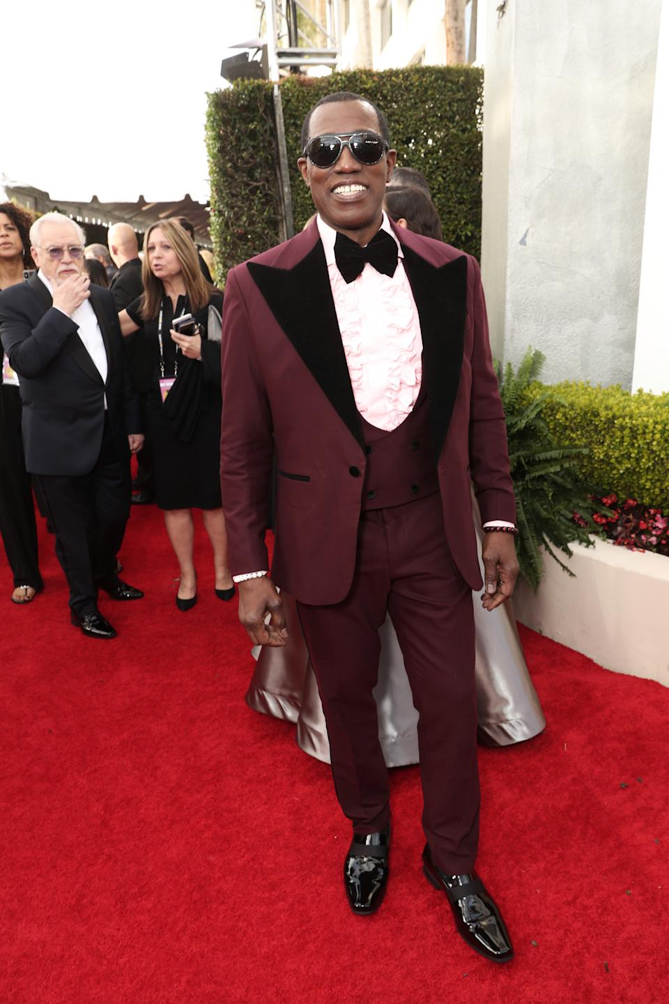 "<h1 class=""title"">Wesley Snipes </h1><cite class=""credit"">Photo: Getty Images</cite>"