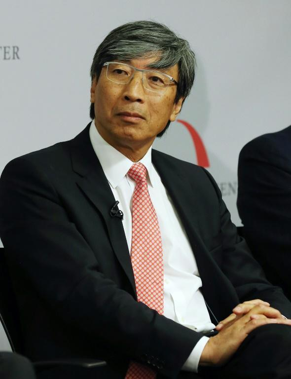 Biotech billionaire Patrick Soon-Shiong, who owns the Los Angeles Times as well as a stake in Tribune Publishing, could play a role in determining the fate of the newspaper chain