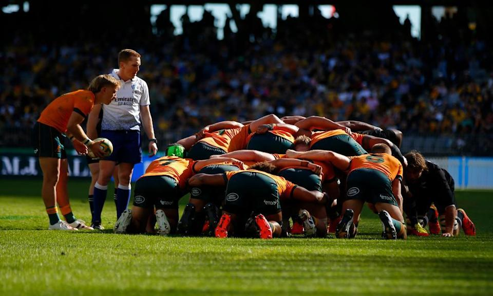 <span>Photograph: James Worsfold/Getty Images</span>