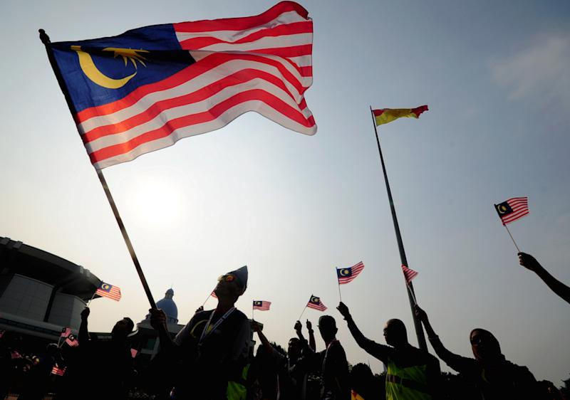 With Merdeka Day just over a week away, we take a look at a few of the things that unite us and make us Malaysian. — Bernama pic