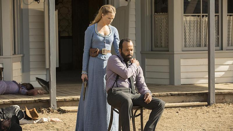 'Westworld' Shuts Down Production Due to Massive California Wildfires, Cast Members React