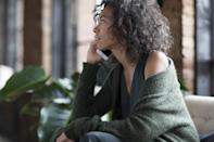 <p>If you're feeling prolonged periods of fatigue, mood swings, depression, and social withdrawal, we recommend reaching out to a professional such as a psychologist or psychiatrist to help work with you through your emotions and create an individualized treatment plan that will work best for you. </p>