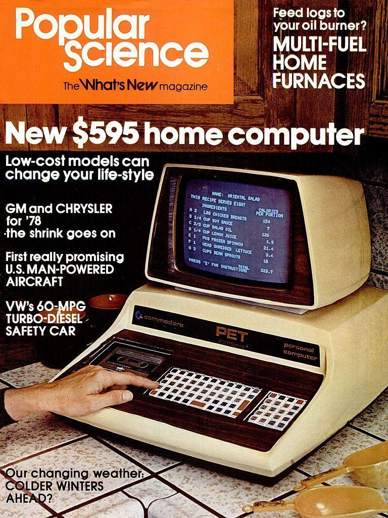<p>The 1970s was a big decade for tech inventions, which, of course, would eventually come to transform the way weddings were planned. The VCR was invented in 1970, and email arrived in 1971; the inkjet printer and Apple were both born in 1976. </p>
