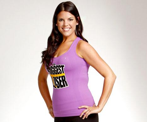 Stephanie Anderson, Biggest Loser Star, Talks Co-Parenting Baby Dillon With Ex-Husband Sam Poue
