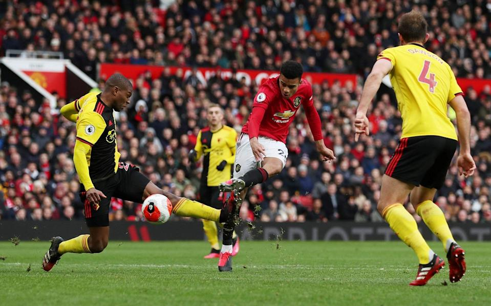 Manchester United vs Watford, FA Cup third round: What time is kick-off today, what TV channel is it on and what is our prediction? - REUTERS