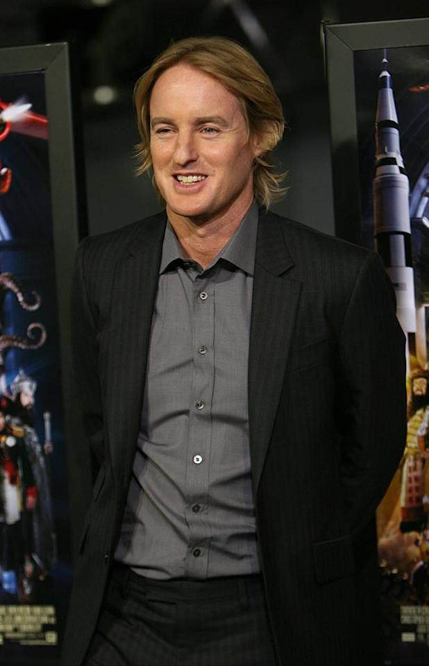 "November 18: Owen Wilson turns 42 Abby Brack/<a href=""http://www.wireimage.com"" target=""new"">WireImage.com</a> - May 14, 2010"
