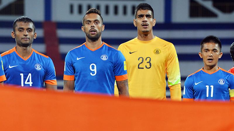 cheaper 10c55 c05ac Indian National Team drops 12 places to 167th in latest FIFA ...