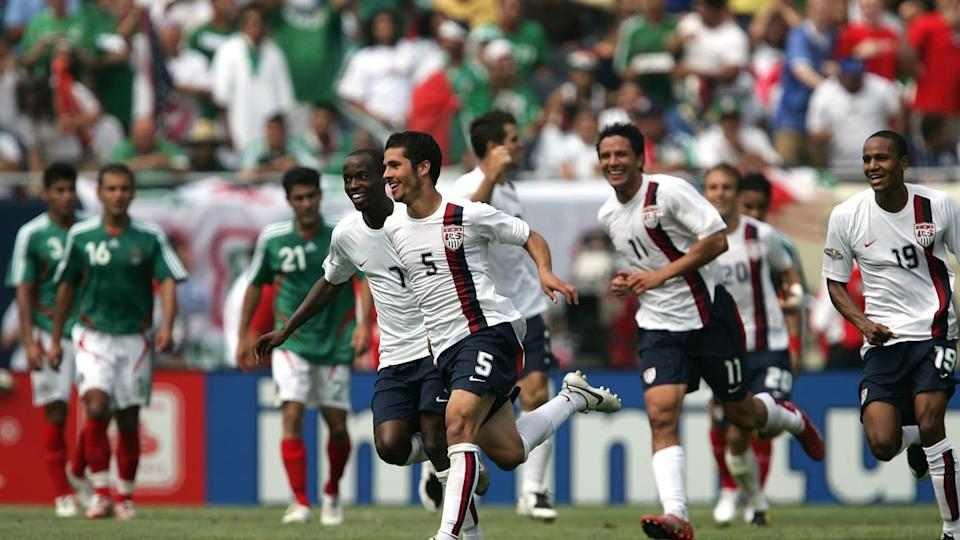 CONCACAF Gold Cup Final: Mexico v USA | Jonathan Daniel/Getty Images