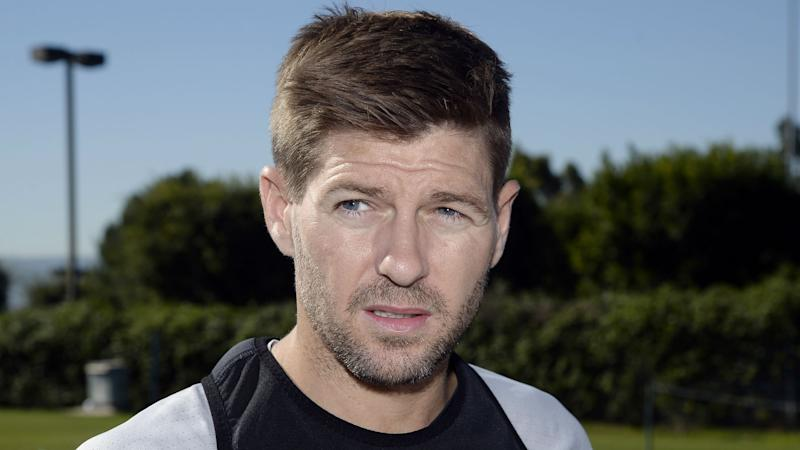 Liverpool confirm Gerrard will take over Under-18s
