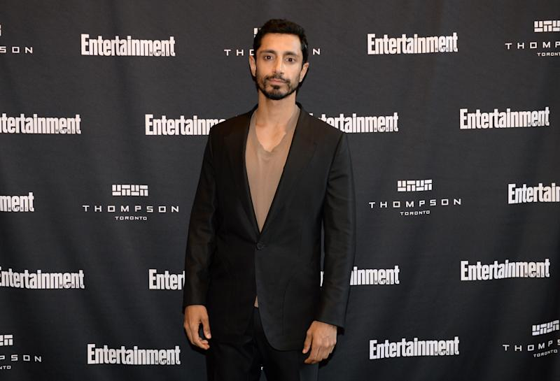 Riz Ahmed attends Entertainment Weekly's Must List Party at the Toronto International Film Festival 2019. (Photo by Andrew Toth/Getty Images for Entertainment Weekly)