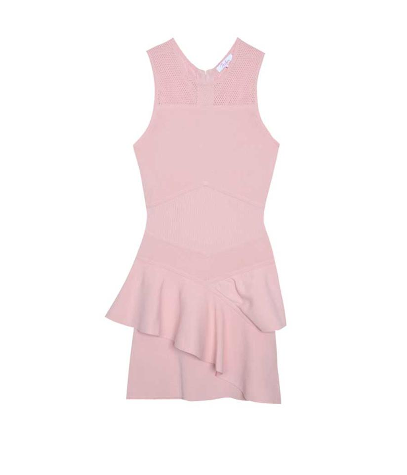 "<p>Women's Paulette Sleeveless Knit Short Dress, $135 + 30% off, <a rel=""nofollow"" href=""https://www.amazon.com/dp/B075Y9BHWG?th=1&psc=1"">amazon.com </a> </p>"