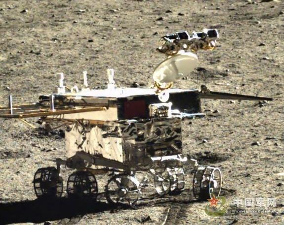 Yutu moon rover may not have endured its encounter with low lunar temperatures.