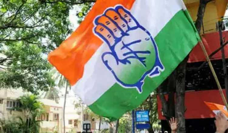 Cong appoints DCC chiefs for Mumbai