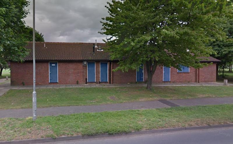 The boy was let out at the Meadowcroft Community Centre (Picture: Google)