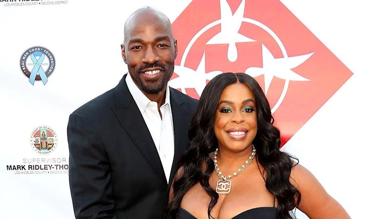 Niecy Nash Announces Split From Husband Jay Tucker