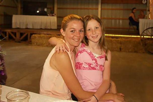 PHOTO: An undated handout photo shows Anna Williams with her daughter, Abby Williams, who was murdered in Delphi, Ind., in Feb. 2017. (Anna Williams)