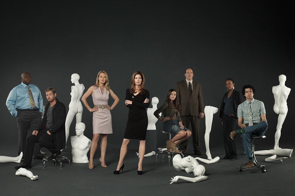 <strong>Body of Proof</strong> (ABC) – Not Looking Good