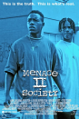 """<p>Like <em>Gomorrah</em> and <em>City of God</em>, <em>Menace II Society</em> uses the coming-of-age structure to tell the story of a group of kids and a single neighborhood. Here, it's Watts in Los Angeles. The effect is just as devastating as those previous films.</p><p><a class=""""link rapid-noclick-resp"""" href=""""https://www.amazon.com/Menace-II-Society-Tyrin-Turner/dp/B00GJBDDMG/ref=sr_1_1?dchild=1&keywords=Menace+II+Society&qid=1619533668&s=instant-video&sr=1-1&tag=syn-yahoo-20&ascsubtag=%5Bartid%7C2139.g.36133257%5Bsrc%7Cyahoo-us"""" rel=""""nofollow noopener"""" target=""""_blank"""" data-ylk=""""slk:STREAM IT HERE"""">STREAM IT HERE</a></p>"""