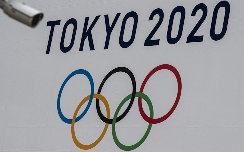 'No Olympics anywhere': IOC says will not bow to pressure to cancel Games after protest - AFP