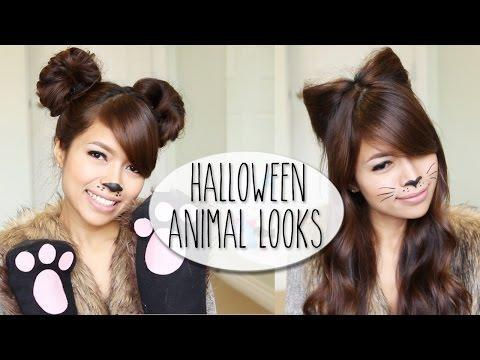 "<p>Come for the short makeup tutorial, stay for the cute ""cat ear"" hairstyle.</p><p><a href=""https://www.youtube.com/watch?v=nQmbNe-0Xfs"" rel=""nofollow noopener"" target=""_blank"" data-ylk=""slk:See the original post on Youtube"" class=""link rapid-noclick-resp"">See the original post on Youtube</a></p>"
