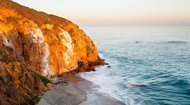 Secluded Sands, Malibu