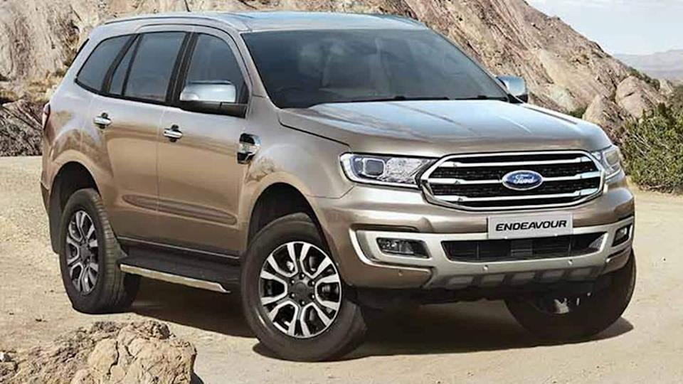 These Ford cars will become costlier from April 1
