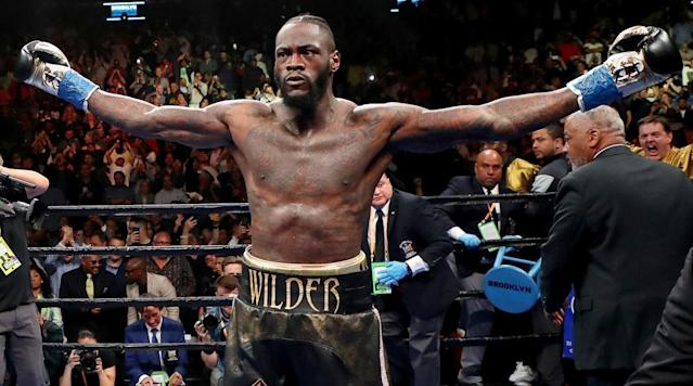 Deontay Wilder's KO Underscores Solvable Boxing Issue. It's Time for Heavyweights to Rumble