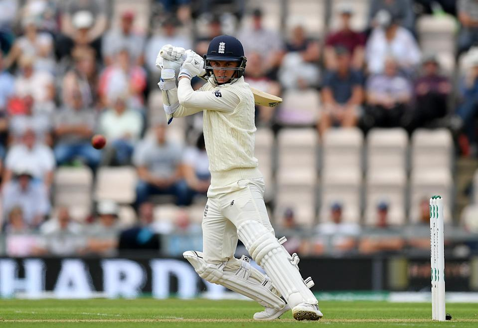 <p>The 20-year old Sam Curran has played the two most crucial innings of the series. His 63 at Birmingham rescued England from a precarious 86-6 and helped them to 180. At Southampton, Curran again contributed a priceless 78 & 46. Truly the find of the series. </p>