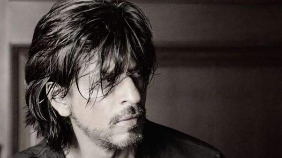 Why was SRK