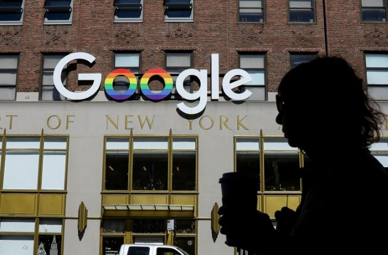 Google cancels annual developer conference on coronavirus fears