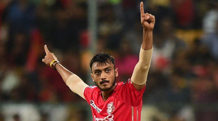 Image result for axar patel