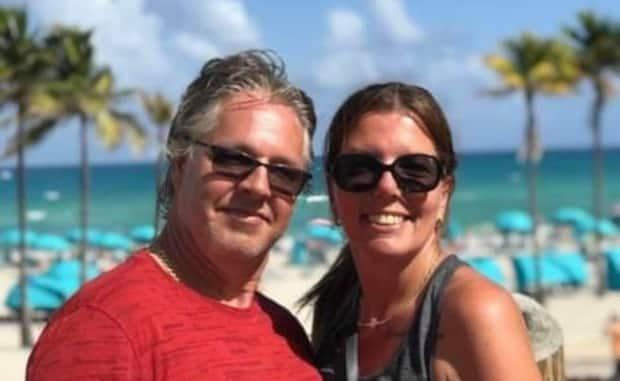 Canadian snowbirds Claudine Durand and her husband, Yvon Laramée, may stay longer in Florida this year to avoid the cost of quarantining in a hotel upon their return to Canada.