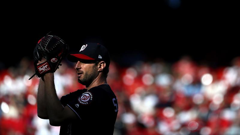 Nationals move 2-0 ahead of Cardinals in NLCS