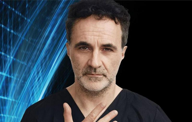 It has been claimed that TV star Noel Fitzpatrick, an orthopaedic-neuro surgeon expert, is doing all that he can to help Guy. Source: Channel 4