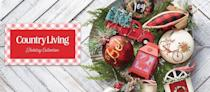<p>Although the holidays may not be picture perfect this year, that doesn't mean you can't make this season merry and bright with a thoughtful present. Spread the holiday spirit, Country Living style. From cozy quilts to delicious gift baskets, we picked our favorite Country Living gifts for everyone on your list.</p>