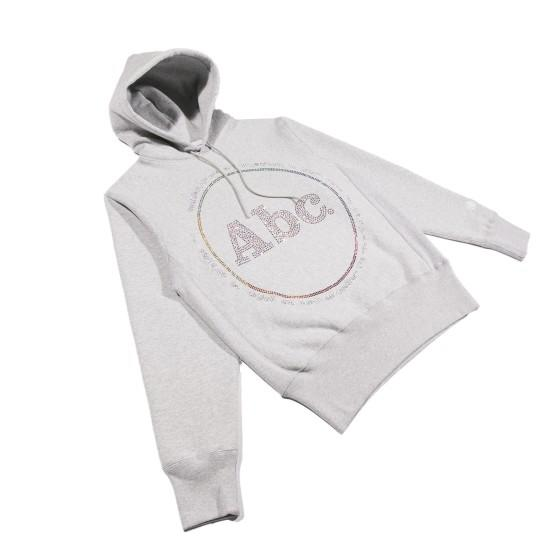 "Advisory Board Crystals designed this hooded sweatshirt, among other pieces, to raise funds for Comic Relief's campaign to end child poverty. <span class=""copyright"">(Zaul Zamora)</span>"