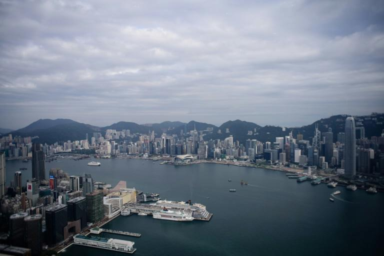 Hong Kong will mark the 20th anniversary of its transfer from Britain back to China on July 1 2017
