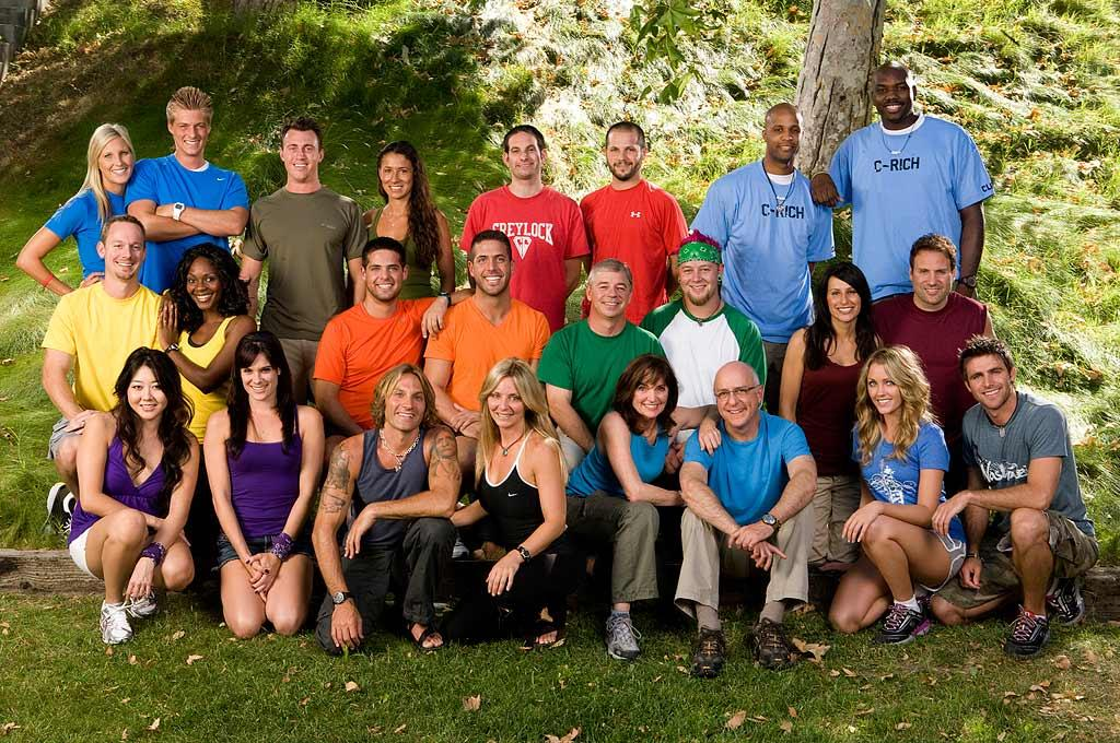 "The cast of <a href=""/the-amazing-race-15/show/44641"">""The Amazing Race 15.""</a>"
