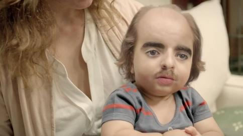 """<div class=""""caption-credit""""> Photo by: DirecTV</div>This hybrid man-baby starring in a Latin American DirecTV ad is further proof the <a rel=""""nofollow"""" href=""""http://shine.yahoo.com/parenting/10-bizarre-creepy-otherwise-annoying-pregnancy-trends-pinterest-232800110.html"""" data-ylk=""""slk:viral trend;outcm:mb_qualified_link;_E:mb_qualified_link;ct:story;"""" class=""""link rapid-noclick-resp yahoo-link"""">viral trend</a> has gone international. He's been called """"<a rel=""""nofollow noopener"""" href=""""http://www.adweek.com/adfreak/directv-introduces-advertisings-weirdest-looking-baby-yet-140835"""" target=""""_blank"""" data-ylk=""""slk:advertising's weirdest looking baby yet"""" class=""""link rapid-noclick-resp"""">advertising's weirdest looking baby yet</a>"""" but the competition is stiff. Judge for yourself."""