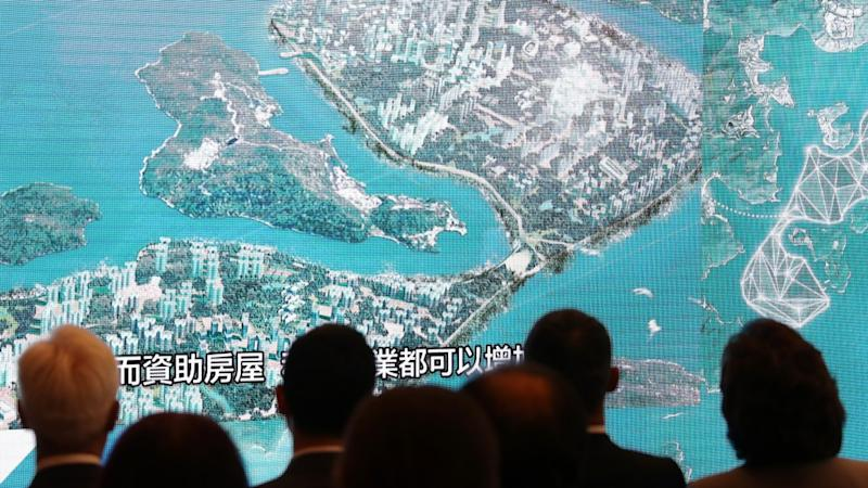 Hong Kong should show public land acquisitions are in their interest, says father of Singapore planning Liu Thai Ker