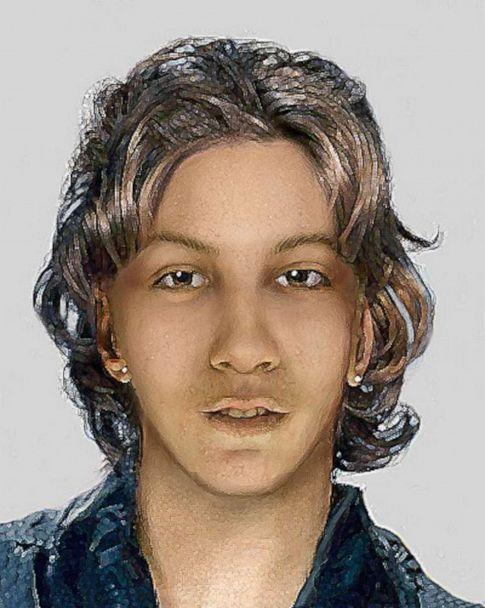 PHOTO: A murdered Jane Doe whose body was discovered in a cornfield in Raymond, Wisconsin, in 1999. (Racine County Sheriff)