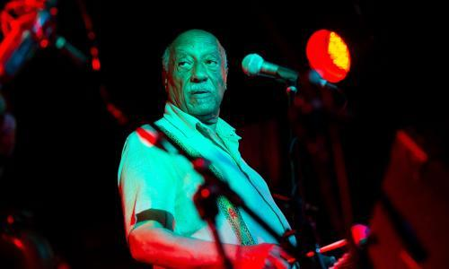 Mulatu Astatke & Black Jesus Experience: To Know Without Knowing review – an absorbing ride