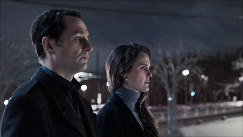 The Americans (Credit: FX)