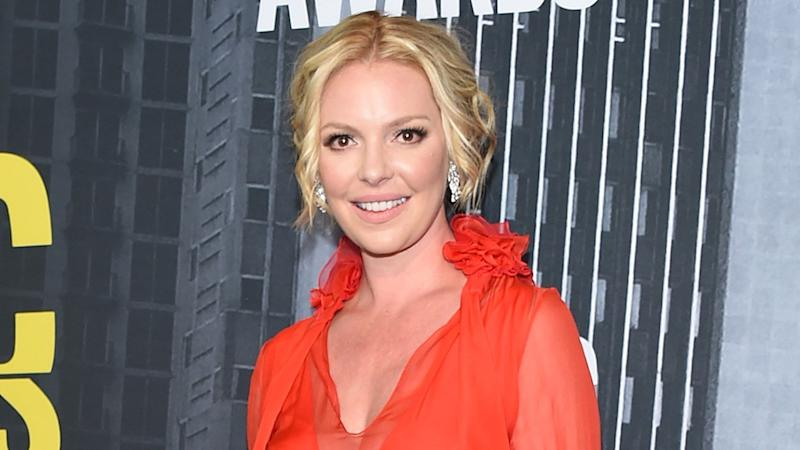 Katherine Heigl Has Been Cast in Suits Season 8