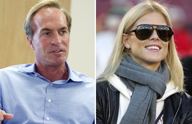 Tiger Who? Meet Elin Nordegren's New Billionaire Boyfriend