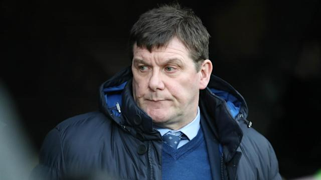 An alleged brawl between St Johnstone team-mates has prompted an internal investigation from the club and anger from boss Tommy Wright.