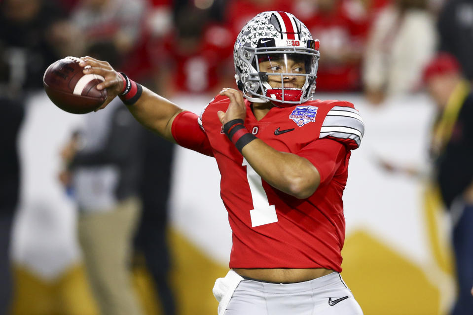 Ohio State Qb Justin Fields Creates Petition To Play In Fall A clustering algorithm is applied to discover the tiers. https ca news yahoo com after big ten postponement ohio state qb justin fields creates online petition to advocate for a fall season 171803779 html