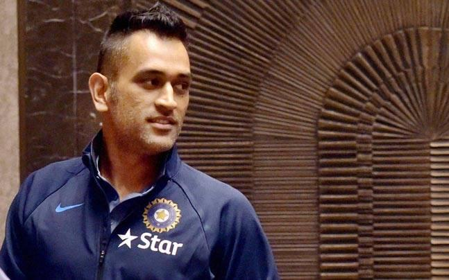 MS Dhoni, Jharkhand teammates rescued from fire at Delhi's 5-star hotel