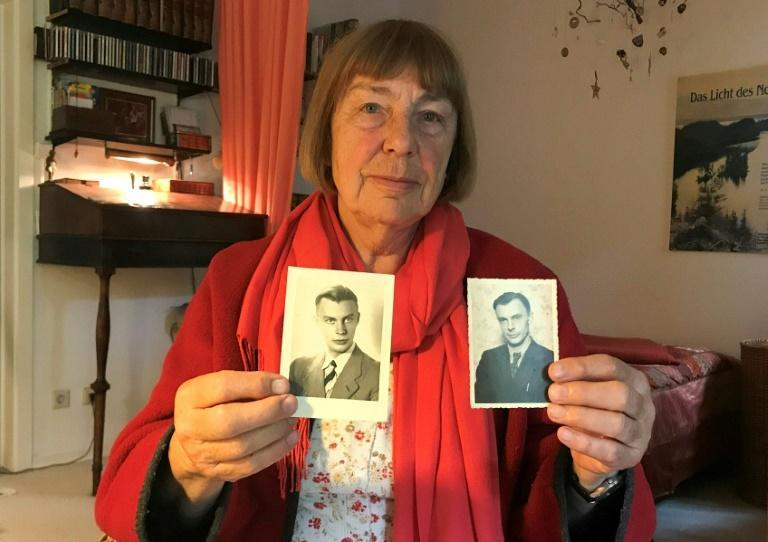 Long after her father's death, Barbara Brix discovered he had been part of a Nazi death squad