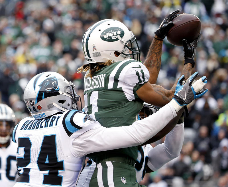 Todd Bowles rips Robby Anderson for Pro Bowl lobbying